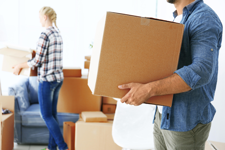 אחסנת דירות ברילוקיישן