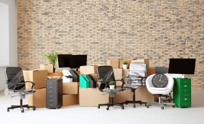 אחסון תכולת דירה - קיפאיט Keepit
